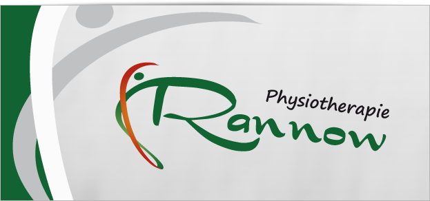 macuti Logodesign: Physiotherapie Rannow
