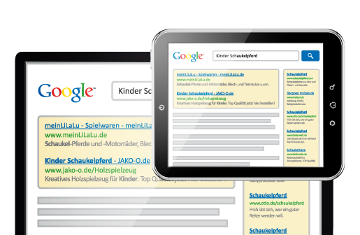 macuti Google Adwords Online Marketing Eberswalde